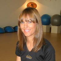 Elena Garcia Madrid Pilates
