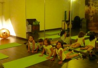 yoga ninos madrid pozuelo
