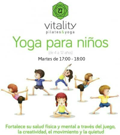 estudio yoga ninos calle francia