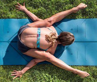 esterilla compra para yoga