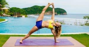 comprar esterilla yoga madrid