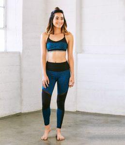 Manduka Ropa leggings Yoga
