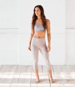 Yoga Ropa Pozuelo