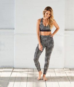 Yoga ropa madrid