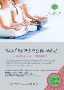 Yoga familia pozuelo de alarcon